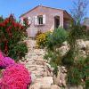 Cattaracciu location villa corse